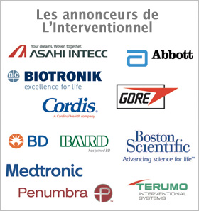 Sponsors L'Interventionnel